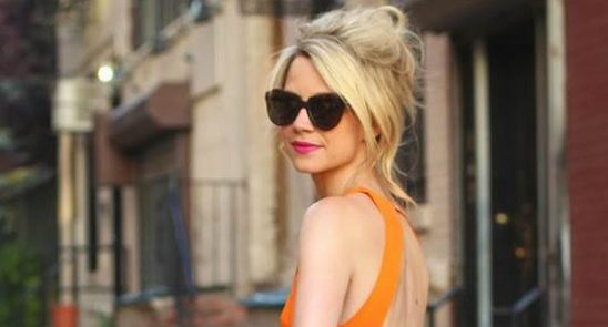 Fashion Blogs: U bojama sunca