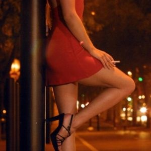 Poslovni predlog: Prostitucija