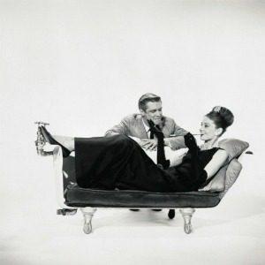 Kako biti Audrey u doba Kim, iliti šta muči žene dok se svađaju?