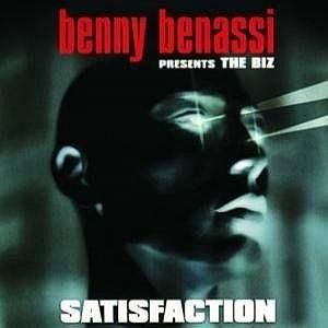 """The Best of House: Benny Benassi """"Satisfaction"""""""