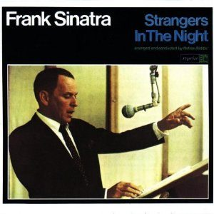 "The Best of Pop: Frank Sinatra ""Strangers in the Night"""