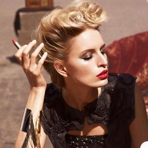 """""""Vogue Mexico"""": Holivudski glamur"""