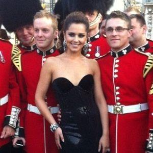 Trach Up: Princ Harry i Cheryl Cole?