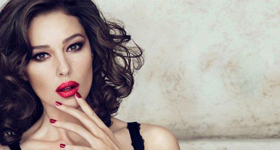 10 odevnih kombinacija: Monica Bellucci