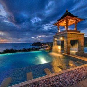 Najneobičniji i najlepši bazeni na svetu
