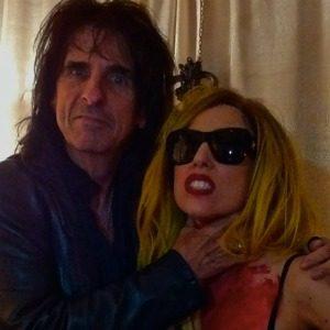 Alice Cooper: Lady Gaga u malo tvrđoj verziji