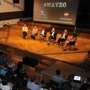 Wave istraživanje po drugi put u Srbiji