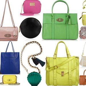 15 dizajnerskih torbi za kojima ćete žudeti ovog leta
