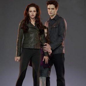 Vampirska porodica dobila novog člana
