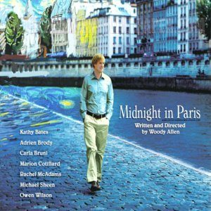 """Deset kratkih osvrta na film """"Ponoć u Parizu"""""""