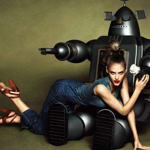 Diesel: Moda kao način življenja