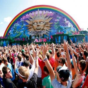 Tomorrowland: Fantastičan provod