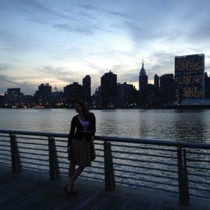 Nebo se graniči sa Njujorkom