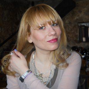 Od A do Š: Nataša Mitić, modna blogerka