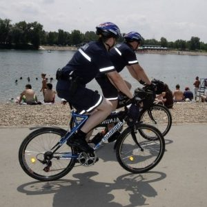 Beograd otkriva prednosti bicikla