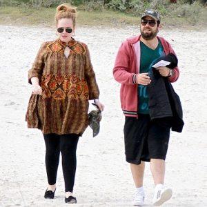 Trach Up: Adele je trudna