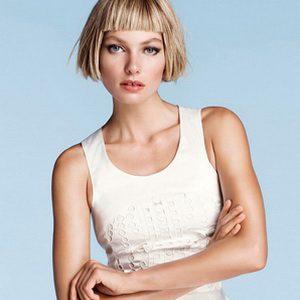 H&M: Pastelno i nežno