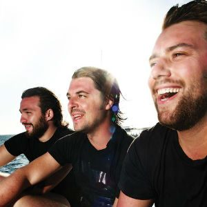 Swedish House Mafia: Raspad grupe