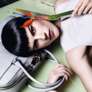 Max Mara: Glamurozne jednobojne kombinacije