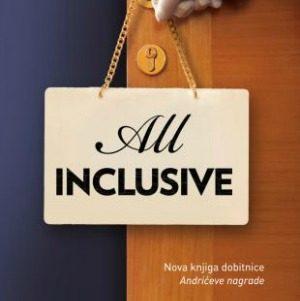 """Knjiga u ruke: """"All Inclusive"""""""