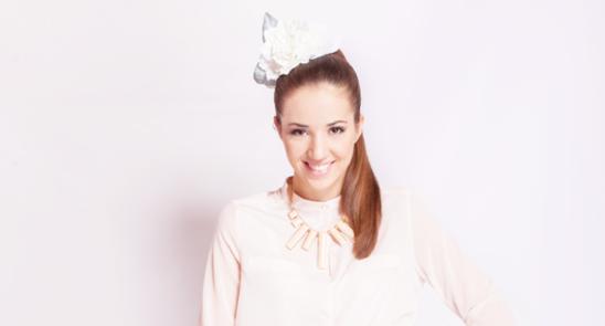Danas vas stilizuje Tijana Žunić: Pastelne nijanse