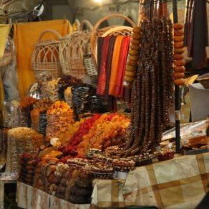 Klopajmo na ulici: Sredozemlje na Kavkazu