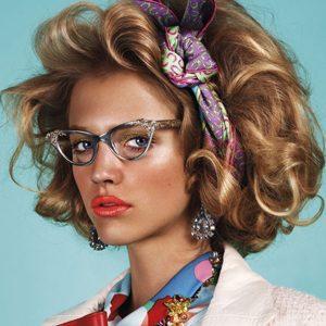 """Vogue Taiwan"": Retro na sav glas"