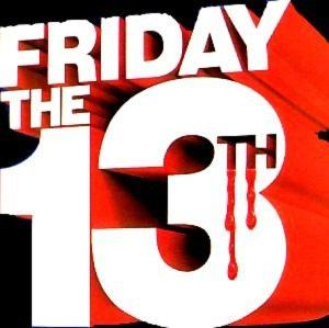 Anketa: Da li vam se na petak 13. dešavaju čudne stvari?