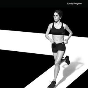 Emporio Armani EA7: Moda za Olimpijske igre