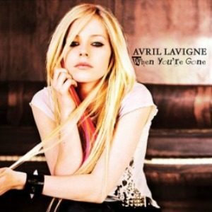 """The Best of Pop: Avril Lavigne """"When You're Gone"""""""