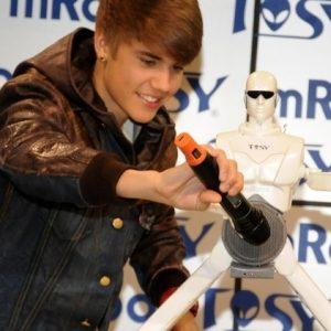 Trach Up: Bieber opasan po život