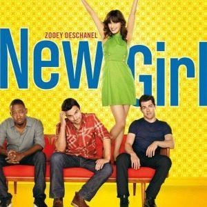 """Serija četvrtkom: """"New Girl"""""""