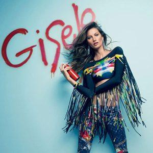 """""""Vogue Brazil"""": Živele boje!"""