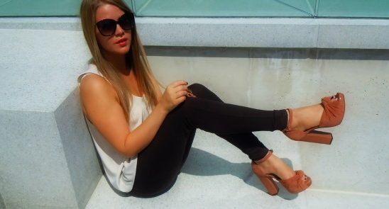 Wannabe intervju: Eva Kosec, slovenačka modna blogerka
