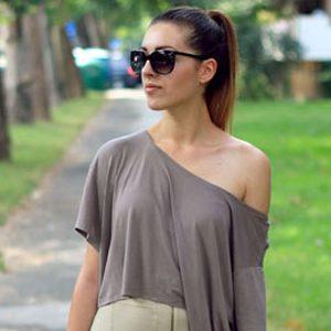 Od A do Š: Ana Karadžole, hrvatska modna blogerka