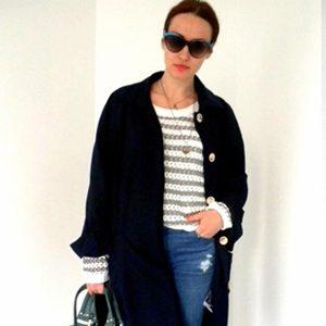 Od A do Š: Ana Martinović, hrvatska modna blogerka