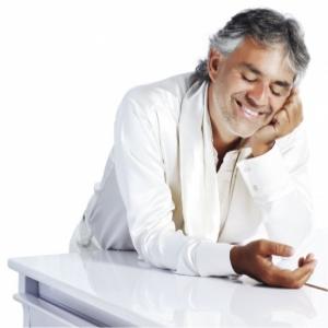 Životna bajka: Andrea Bocelli
