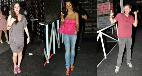 Fashion Night Out: Ni mi nismo anđeli/Vrelo leto 2012.