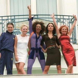 Trach Up: Victoria Beckham ucenjuje Spice Girls