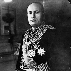 Srećan rođendan, Benito Mussolini!