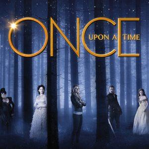 """Serija četvrtkom: """"Once Upon a Time"""""""