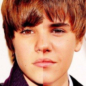 Istorija stajlinga: Justin Bieber