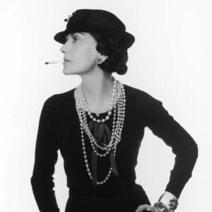Srećan rođendan, Coco Chanel