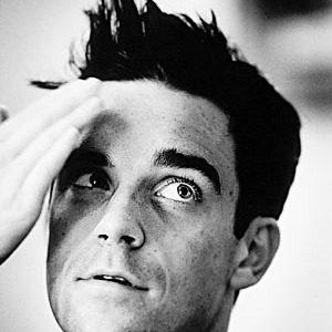 Robbie Williams: Neobična premijera pesme i novi album