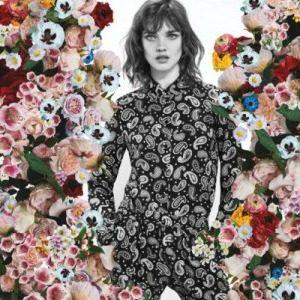 Stella McCartney: Print i cveće