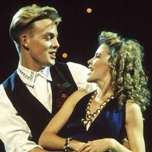 Kylie Minogue i Jason Donovan ponovo zajedno