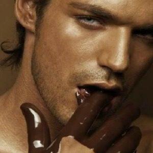 Hoću čokoladu i seks!