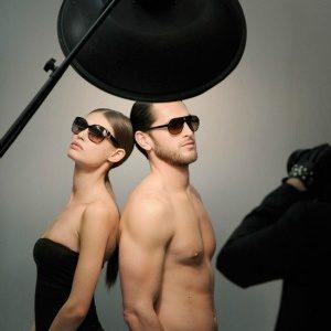 Karl Lagerfeld: Elegancija pogleda