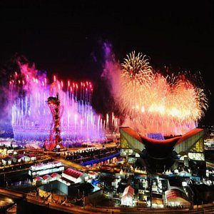 Deset najluđih momenata sa ceremonije otvaranja OI u Londonu 2012.