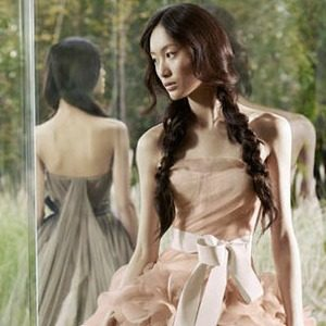 Vera Wang: Kao princeza